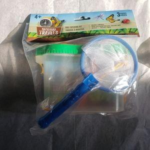 Backyard Travels | Kids Bug-Catching Kit | 3 Piece